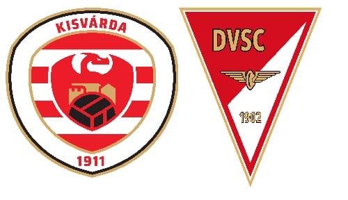 Kisvárda – Debreceni VSC tipp