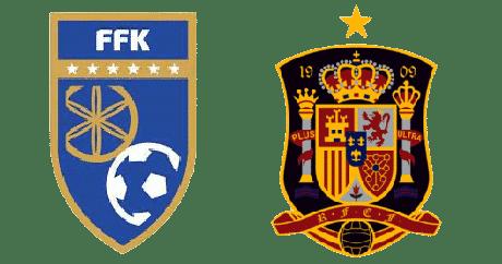 Kosovo vs Spain prediction
