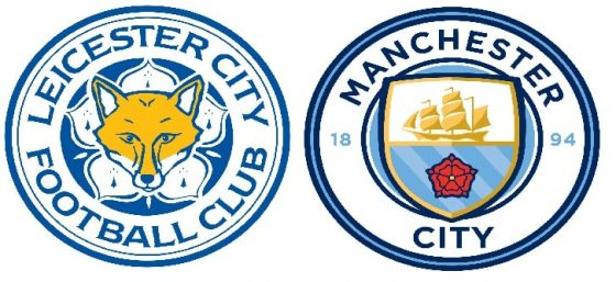 Leicester - Manchester City tippek
