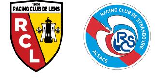 Lens vs Strasbourg