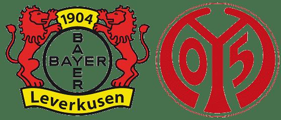Leverkusen vs Mainz
