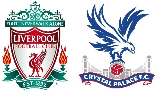 Liverpool - Crystal Palace tippek