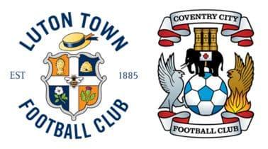 Luton vs Coventry Prediction
