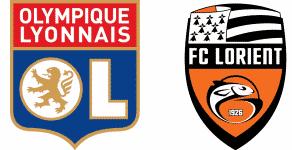Lyon vs Lorient