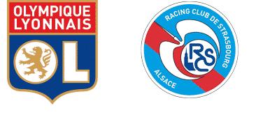 Lyon vs Strasbourg