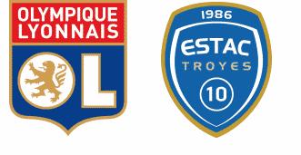 Lyon vs Troyes