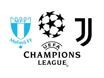 Malmo vs Juventus Prediction