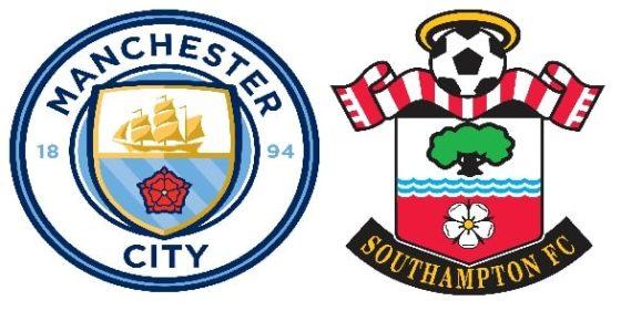 Manchester City - Southampton tippek
