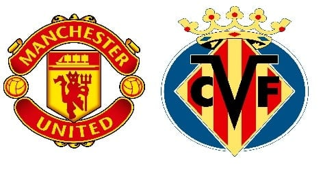 Manchester United - Villarreal tipp