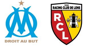 Marseille vs Lens