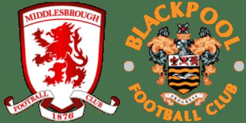 Middlesborough vs Blackpool Prediction
