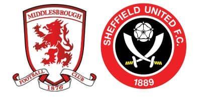 Middlesbrough vs Sheffield United Prediction