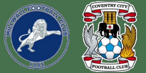 Millwall vs Coventry prediction