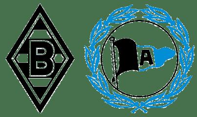 Monchengladbach vs Arminia Bielefeld