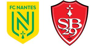 Nantes vs Brest