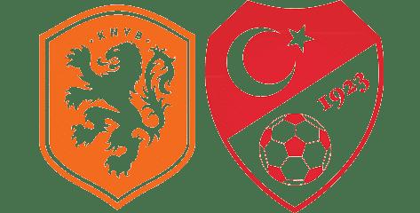 Netherlands vs Turkey