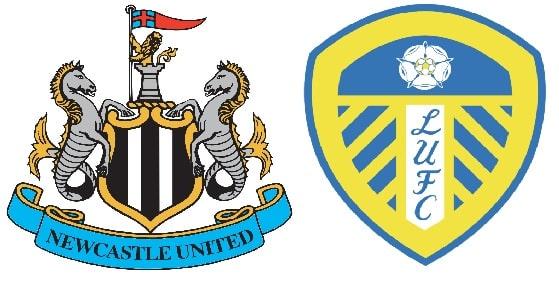 Newcastle - Leeds tippek