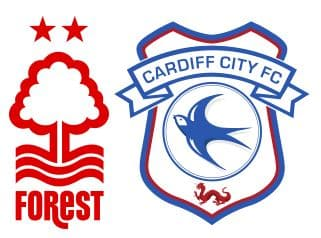 Nottingham Forest vs Cardiff Prediction