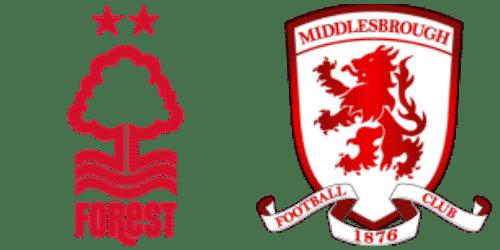 Nottingham Forest vs Middlesbrough Prediction