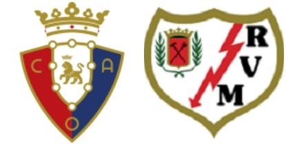 Osasuna vs Rayo Vallecano Prediction