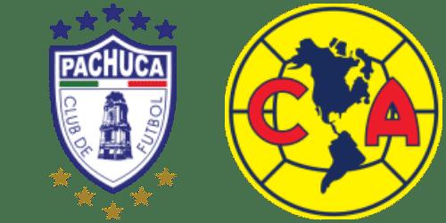 Pachuca vs Club America prediction