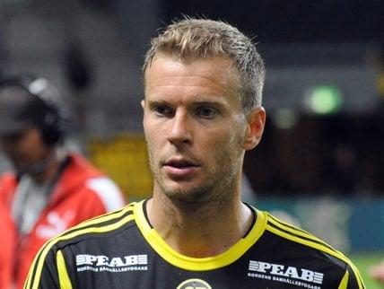 AIK fotboll spelare genom tiderna: Per Karlsson