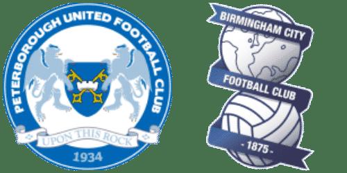 Peterborough vs Birmingham Prediction