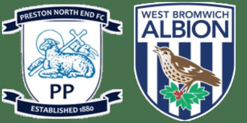 Preston vs West Brom prediction