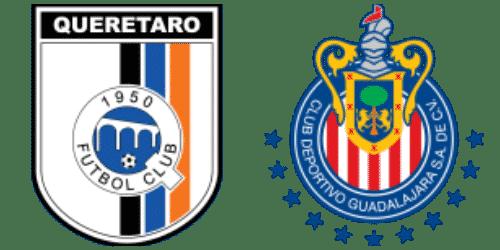 Queretaro vs Guadalajara Prediction