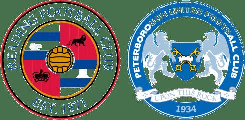 Reading vs Peterborough