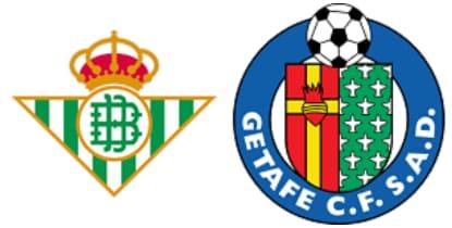 Real Betis vs Getafe Prediction