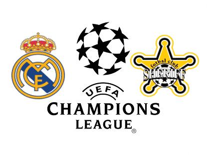 Real Madrid vs Sheriff Prediction