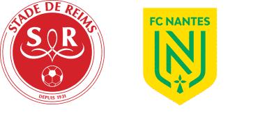 Reims vs Nantes