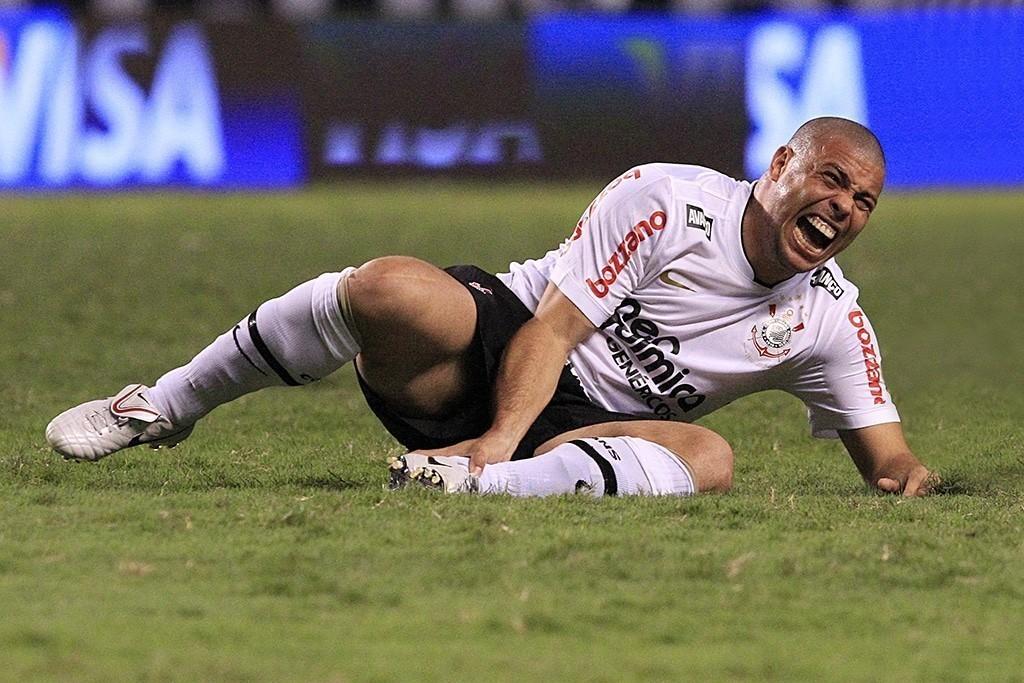 los mejores goles de Ronaldo Nazario