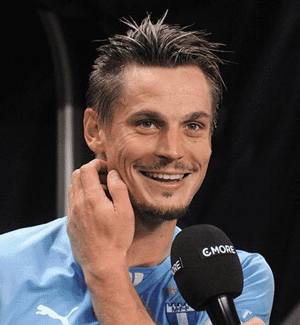 Malmö FF bästa spelare genom tiderna: Rosenberg