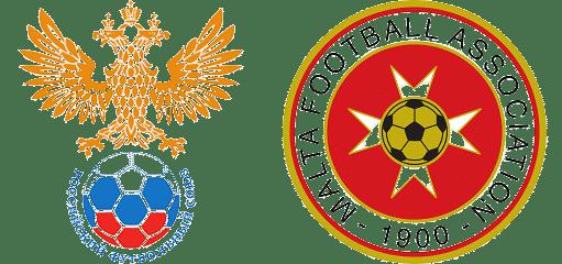Russia vs Malta