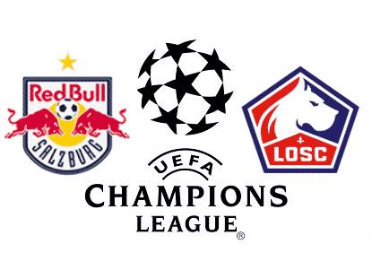 Salzburg vs Lille Prediction