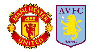 Манчестер Юнайтед — Астон Вилла Прогнозы
