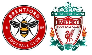 Брентфорд — Ливерпуль Прогноз