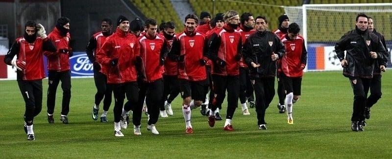 Ultimas noticias del Sevilla FC: rumores y fichajes