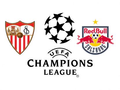 Sevilla vs Salzburg Prediction