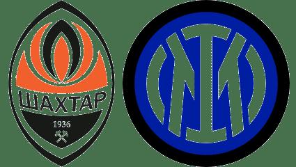 Shakhtar Donetsk vs Inter Milan