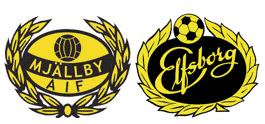 Mjällby AIF - IF Elfsborg speltips och odds inför matchen (26/09/2021)