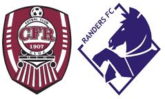 CFR - Randers speltips och odds inför matchen (30/09/2021)