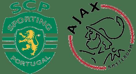 Sporting CP vs Ajax