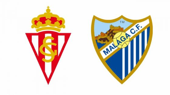 Sporting Gijon - Malaga Pronóstico