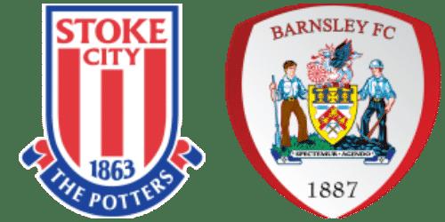 Stoke vs Barnsley prediction