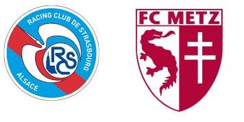 Strasbourg vs Metz