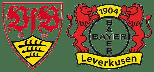 Stuttgart vs Leverkusen