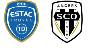 Troyes vs Angers